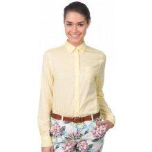 Gant dámská košile žlutá