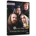Hlas pro římského krále DVD