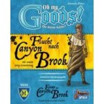 Mayfair Games Oh my Goods!: Escape to Canyon Brook