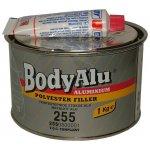 HB BODY 255 Alu tmel s hliníkem 1kg