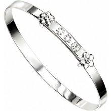 D for diamond dětský náramek B3303