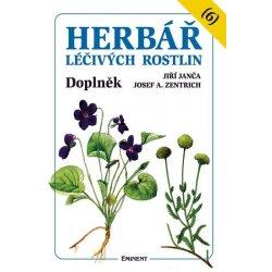 Herbář léčivých rostlin (6) - Josef A. Zentrich; Jiří Janča