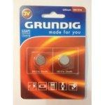 Baterie GRUNDIG CR1216 2ks