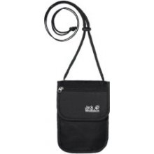 Jack Wolfskin Passport Breast Pouch black