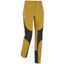 Millet Red Needles XCS pánské kalhoty žluté