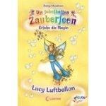 Die fabelhaften Zauberfeen - Lucy Luftballon