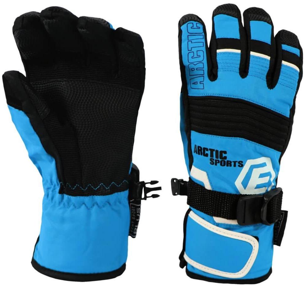 adf67cff83b Finn dětské zimní rukavice modrá od 299 Kč - Heureka.cz