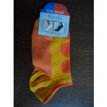 Gramark STOPKI 03-dámské ponožky