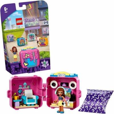 LEGO Friends 41667 Oliviin herní boxík