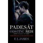 Fifty Shades of Grey - filmové vydání - E L James [CZ] - Padesát odstínů šedi