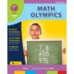 Math Olympics - O'Rourke Gabrielle