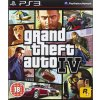 Hra a film PlayStation 3 GTA 4