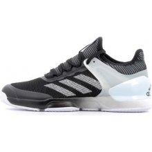 Adidas Tenisky Adizero Ubersonic 2.0 Clay Černá c353ed02a8
