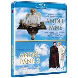 Anděl Páně 1+2 - kolekce