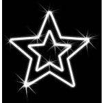 Vánoční světelná hvězda OHV12-L