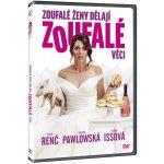 Zoufalé ženy dělají zoufalé věci DVD