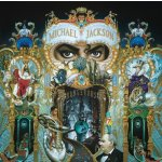 Jackson Michael: Dangerous CD