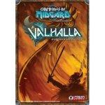 Grey Fox Games Champions of Midgard: Valhalla