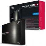 Externí box Vantec NST-V226S3