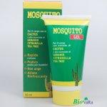 Mosquito gel po štípnutí 10 ml