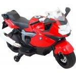 Baby Mix Elektrická motorka BMW red