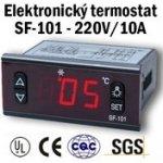 SFYB termostat SF-101 220V/10A
