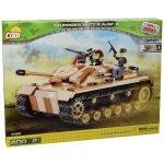 Cobi 2465 Small Army StuG III Aust. G