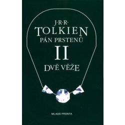 Kniha Pán prstenů 2: Dvě věže (nakl. MF) - John Ronald Reuel Tolkien