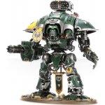 GW Warhammer 40.000: Imperial Knight Warden