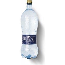 Royal Water ionizovaná mikro klastrovaná voda 1,5 l