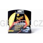 Meguiar's Soft Foam Applicator Pads 2 ks