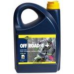 Putoline Ester Tech Off Road 4+ 10W-50 4 l