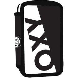 Karton P + P 3-patra prázdný Black and White ed69fdc95a