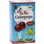 TeeFee Bio ovocný čaj Cakepops 20 ks 30 g