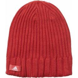 Čepice Adidas Wms Performance Beanie růžová
