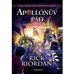 Apollónův pád - Zrádný labyrint - Rick Riordan