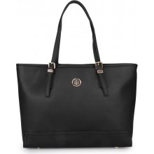 Tommy Hilfiger Honey Med Tote AW0AW04547 002