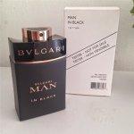Bvlgari In Black parfémovaná voda pánská 100 ml tester