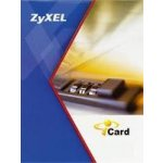 ZyXEL iCard 1 rok Cyren Content Filtering for ZYWALL USG 300 (USG300-CC1-ZZ0101F)