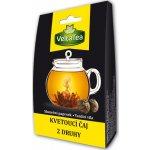 Veltea Mix Dárkové balení kvetoucích čajů Žluté 2 x 6 g