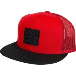 Fox Foretell Snapback Flame Pánská kšiltovka Red alternativy ... 99ac1a13c7