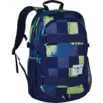 Chiemsee Hyper backpack Swirl Checks