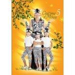 CVIČÍME S MÍŠOU 5 DVD