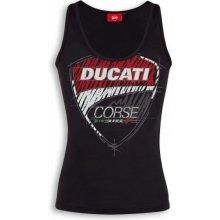 Ducati Corse Sketch černé