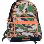 Crocs Boys Large BTS Backpack