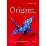 Origami - Lekce pro začátečníky a pokročilé