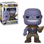 Funko Avengers Infinity War POP! Movies Vinyl Figure Thanos 9 cm