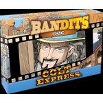 Ludonaute Colt Express: Bandits Doc