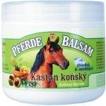 Vivaco Pferde Balsam hřejivý kaštan koňský 500 ml