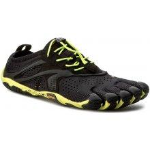 VIBRAM FIVEFINGERS V-Run 16M3101 Black/Yellow